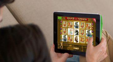 Los slot online siempre están entre las preferencias de los usuarios online