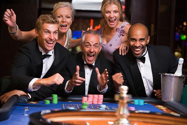 Como ganar a la ruleta sin ser un gran experto