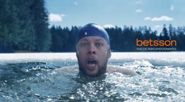 Betsson se presentó en el mercado español con un anuncio en TV
