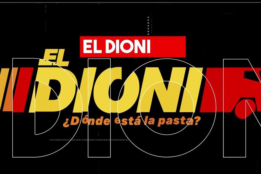 Spiele El Dioni - Video Slots Online