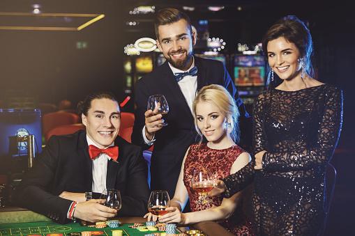 Casino divertido