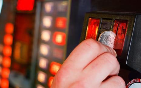 Monedas para tragaperras